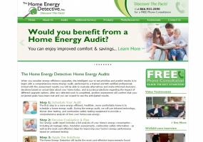 Home Energy Detective