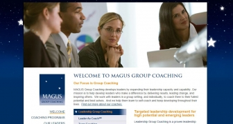 MAGUS Group Coaching