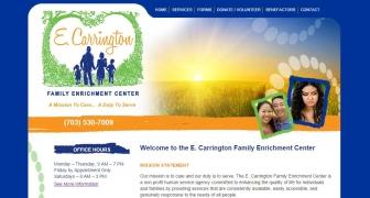 E. Carrington Family Enrichment Center